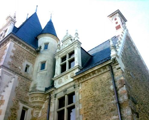 Château de Bois Doublé