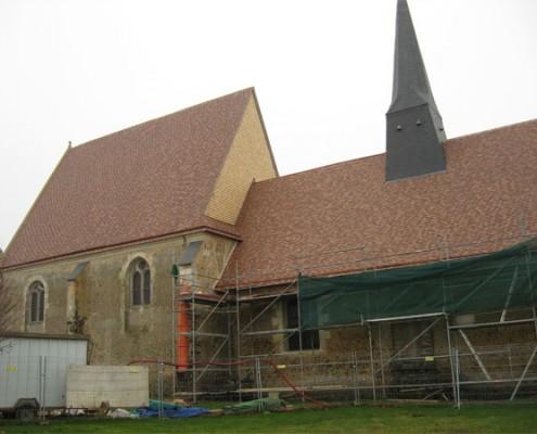 Eglise de Sainte Cerotte