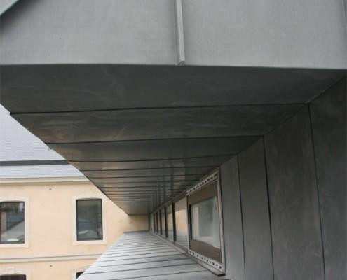 Musée Archéologique du Mans