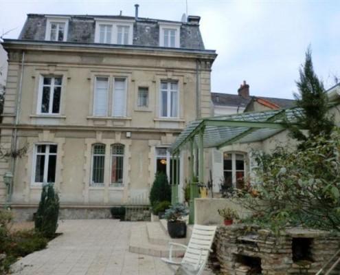 D coration couverture toiture maison 49 lille lille for Classement constructeur maison individuelle